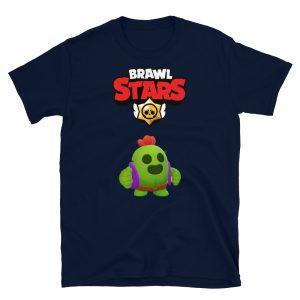Camiseta Spike Brawl Stars