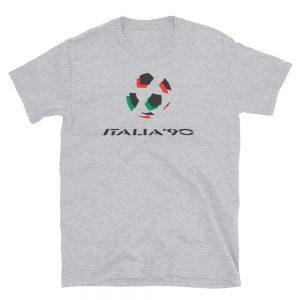 Camiseta Italia 90