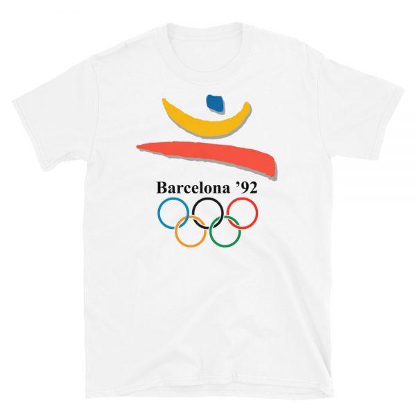 Camiseta Barcelona 92