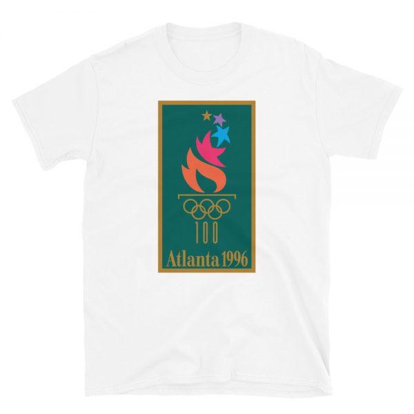 Camiseta Atlanta 96