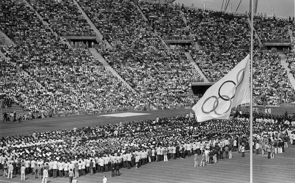 juegos olimpicos munich 1972